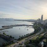 APARTAMENTO EN VENTA VILLA DEL MAR – AVENIDA BALBOA – CIUDAD DE PANAMA