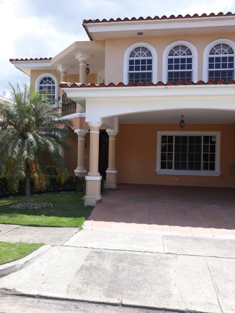 Beautiful House In Costa Bay Costa Del Este Panama Top Properties