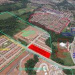 Terreno con proyecto para plaza comercial – Arraijan