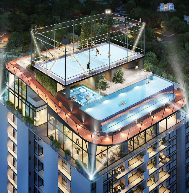 PreVenta – apartamentos –  VICTORY WELLNESS – Coco del Mar – Entrega estimada 1 semestre 2022