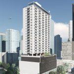 The Gray – apartamentos en venta – Calle 50 – entrega inicios 2022